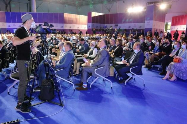 «Технопром-2021»: площадка для дискуссий, а не выставка научных достижений - Изображение