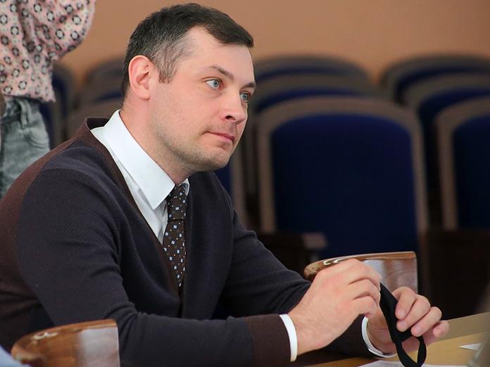 Дмитрий Колпаков