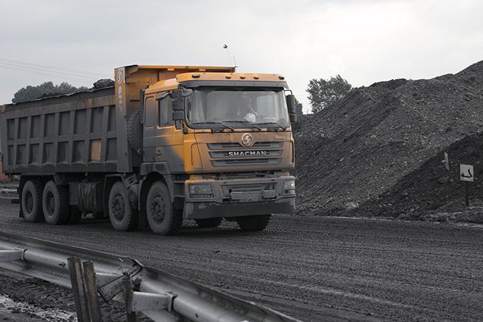 Что происходит с угольным рынком и его сибирскими участниками? - Фото