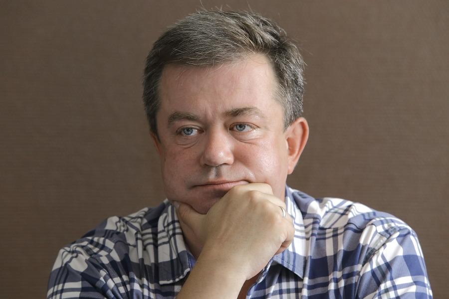 Андрей Жирнов