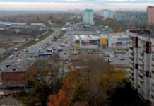 Строительство новых городов в Сибири