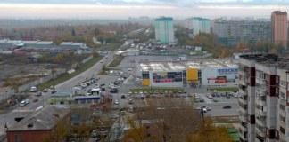 «Спецтрансстрой» строительство трамвайных путей до новосибирского автовокзала