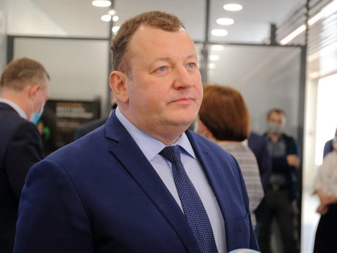 Миниатюра для: Новосибирский экс-министр Анатолий Дюбанов возглавил департамент в Минэкономразвития РФ