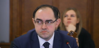 Замгенпрокурора объявил предостережения министрам Новосибирской области