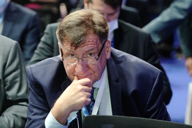 «Технопром-2021»: площадка для дискуссий, а не выставка научных достижений - Фото