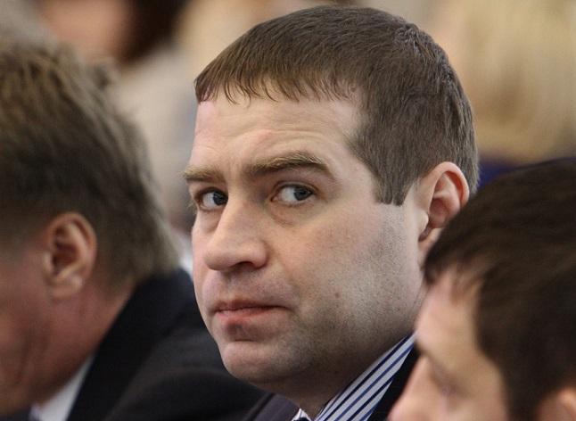 Убийство новосибирского экс-депутата Ивана Митряшина