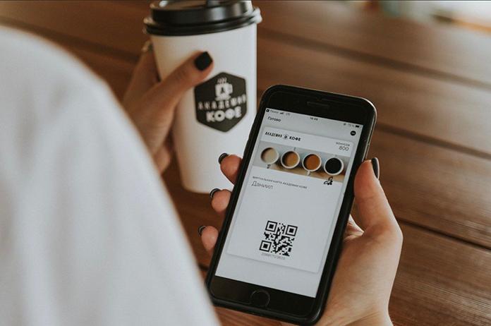 сеть кофеен «Академия Кофе»