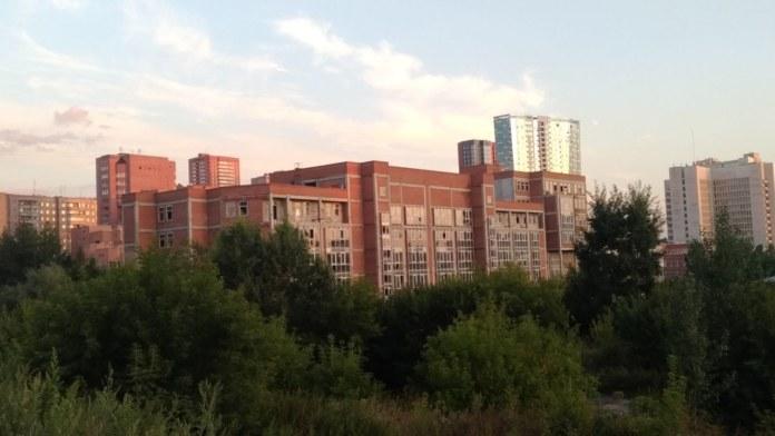 Миниатюра для: Свыше миллиарда вложат в здание Новосибирского областного суда