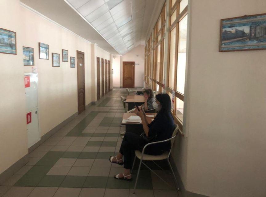Как проходит вакцинация в Новосибирске, и где можно поставить прививку без очередей - Фото