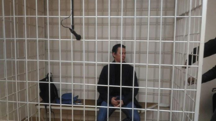 Николай Сальников