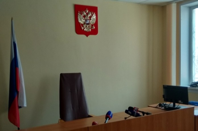 Миниатюра для: В Новосибирске арестован застройщик ЖК «Новомарусино»