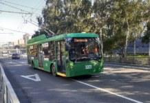 МУП «ГЭТ» стало подрядчиком по муниципальным контрактам троллейбусных маршрутов Новосибирска