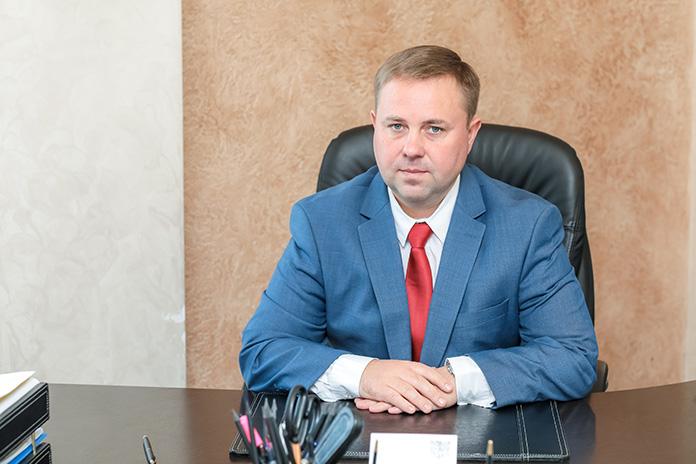 Дмитрий Бурденко