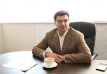 Олег Денисенко назначен на должность заместителя полномочного представителя президента в СФО