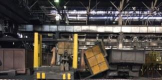 Рабочий погиб на цехе в Линево Новосибирская область