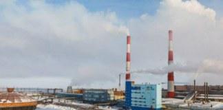 «Норникель» штраф разлив топлива