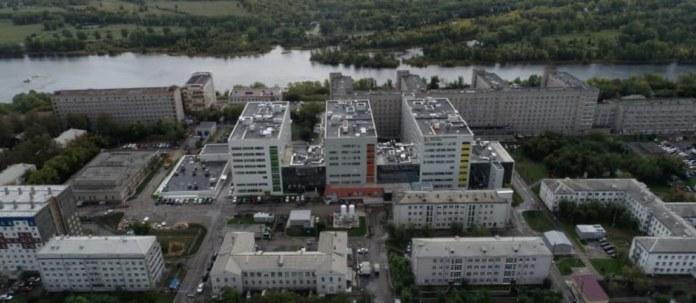 Миниатюра для: Расторжение контракта с компанией из Красноярска на строительство детского реабилитационного центра в Бердске признали законным