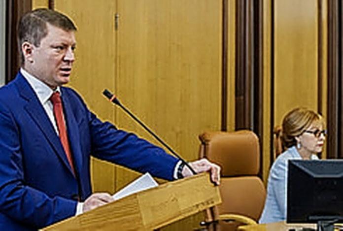 Сергей Ерёмин