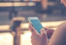 Телефон, мобильный