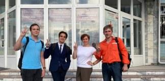 Четверых независимых кандидатов в горсовет Бердска сняли с выборов в горсовет Бердска
