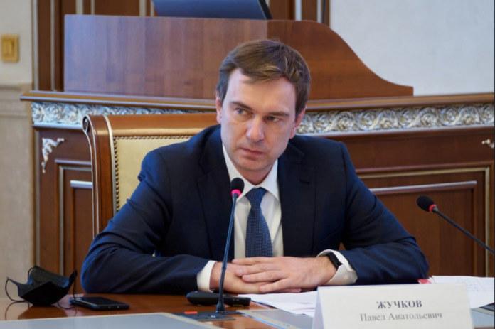 Павел Жучков