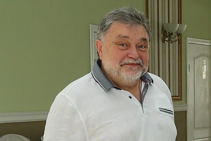 Александр Савин