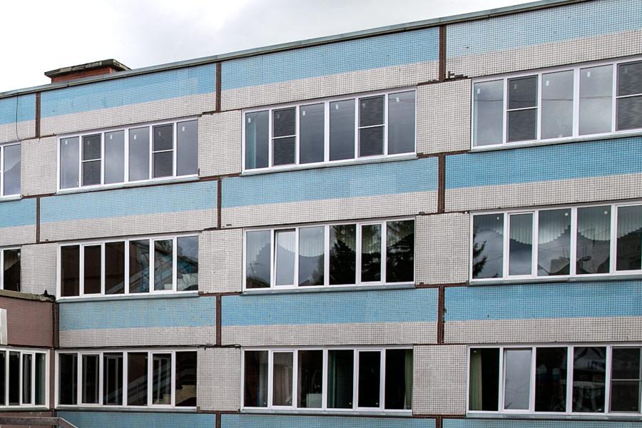 Житель Новосибирска пойдет под суд за сообщение о минировании школы №211