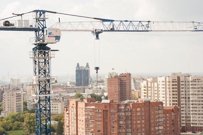Миниатюра для: Застройщик ЖК «Серебряный родник» получил разрешение на возведение в Новосибирске 10-этажной гостиницы