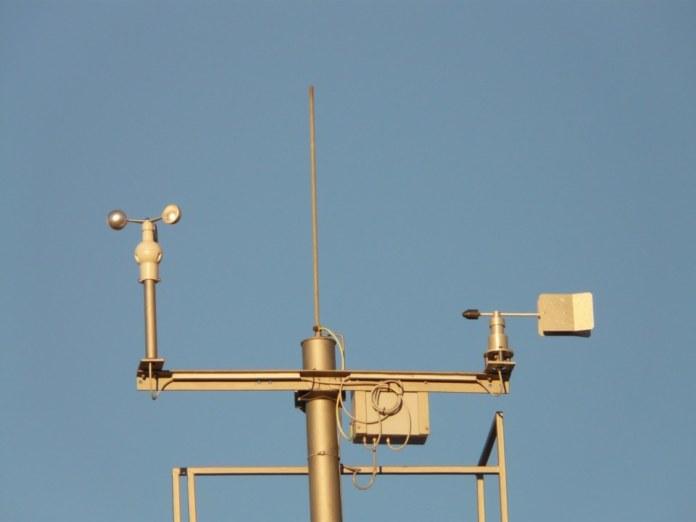 Миниатюра для: Метеостанции фиксируют улучшение состояния воздуха в Новосибирске