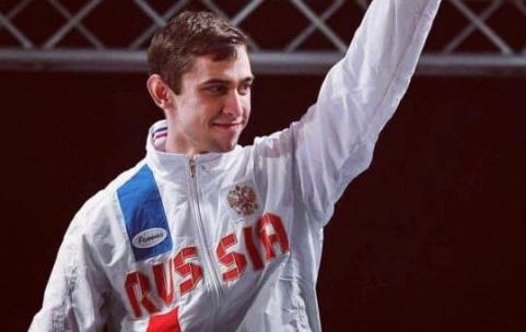Миниатюра для: Новосибирский шпажист стал призёром Паралимпиады-2021 в Токио