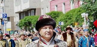 Пётр Пимашков