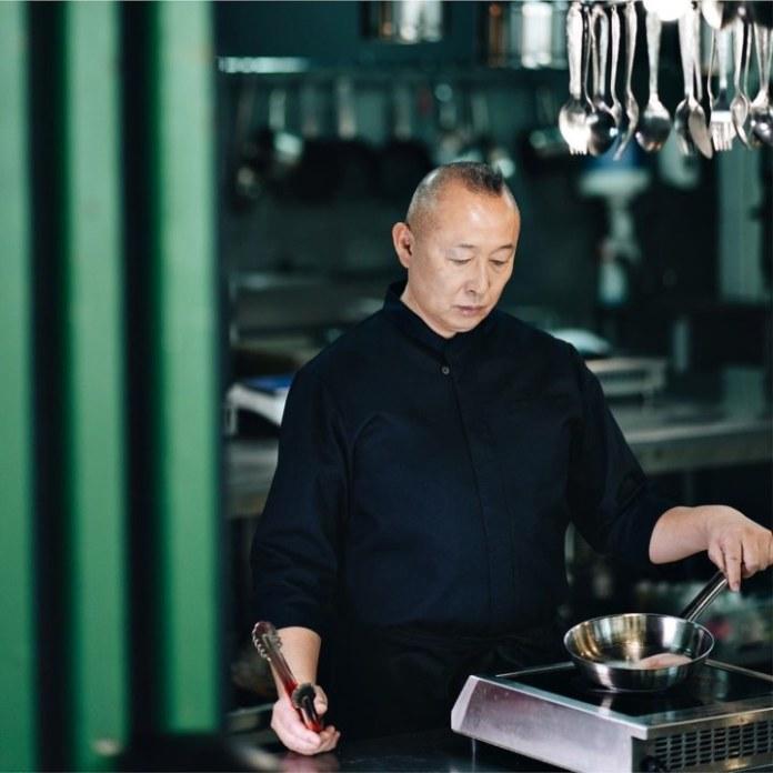 Миниатюра для: В Новосибирске открылся японский ресторан высокой кухни