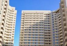 Почти 700 дольщиков домов по ул. Тульская 80 и 82 в Новосибирске получили ключи от своих квартир