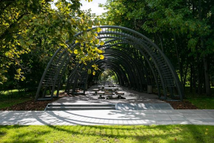 Миниатюра для: Знаменитый французский архитектор создаст парк в Новосибирске
