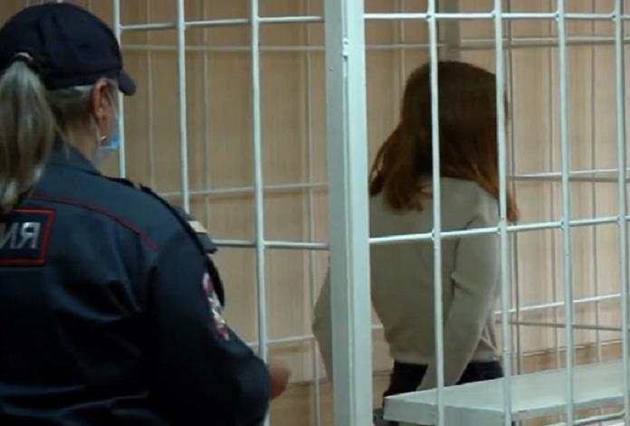 Кража ювелирных украшений на 3,7 млн рублей Новосибирск