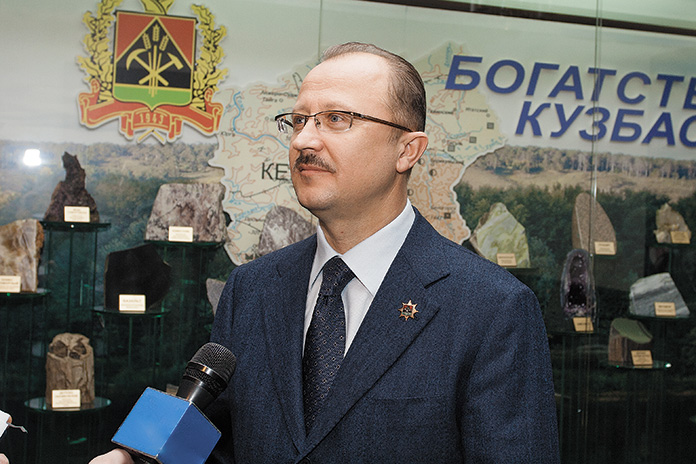 Новосибирские строители встретили в штыки масштабный проект холдинга «СДС», основанного Михаилом Федяевым.