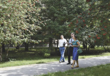 Парк культуры и чтения «Башня»