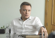 Вячеслав Брюханов