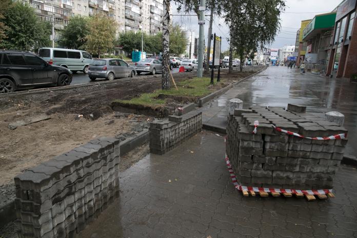 Главный посыл приведения в порядок Вокзальной магистрали, как и всех остальных гостевых маршрутов,— создавать Новосибирск для новосибирцев
