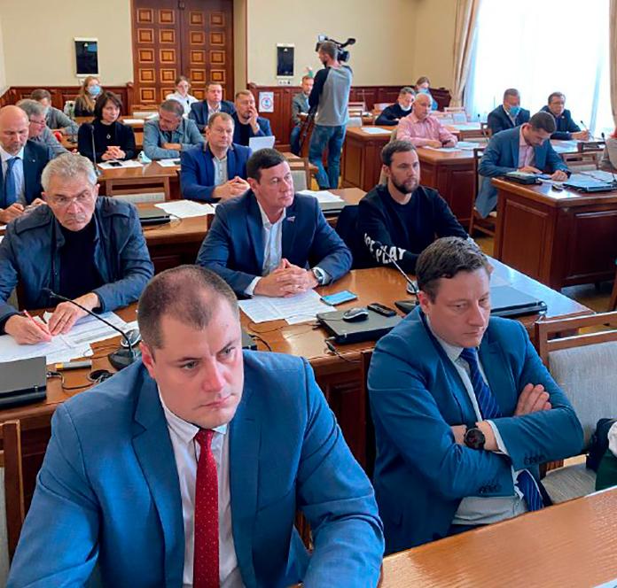 заключение концессионного соглашения об установке комфортных остановочных пунктов