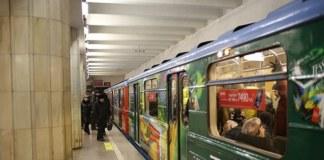 Строительство метро в Новосибирске