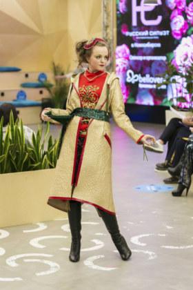 В Новосибирске выбрали лучшего дизайнера одежды - Фотография