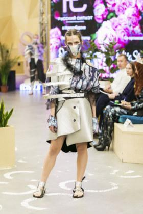 В Новосибирске выбрали лучшего дизайнера одежды - Фото