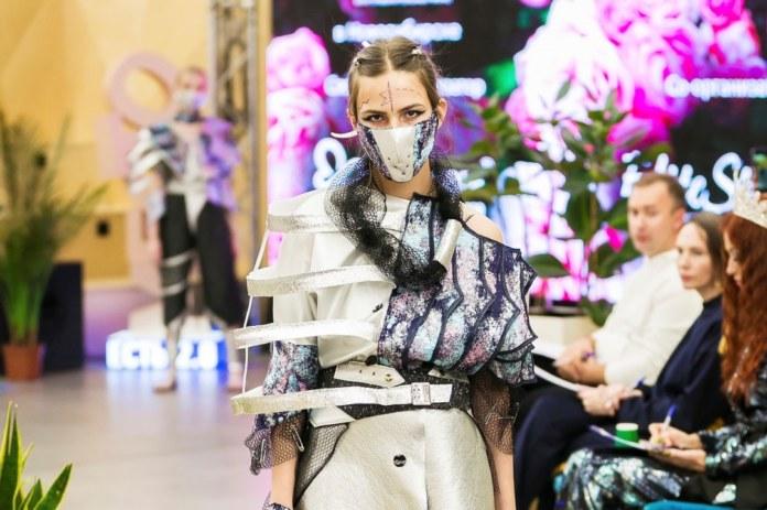 Миниатюра для: В Новосибирске выбрали лучшего дизайнера одежды