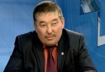 Юрия Тыт-оола нашли раненным в квартире