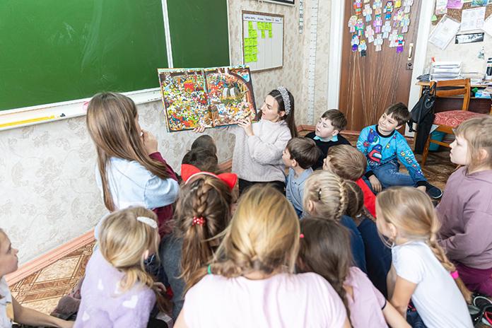 дефицит учителей