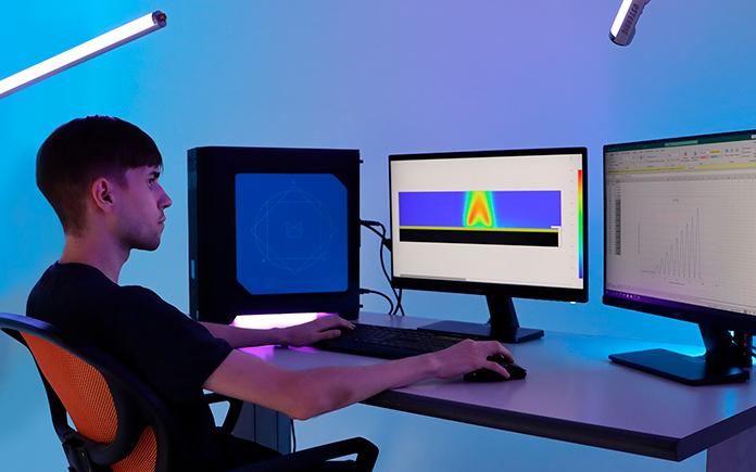 компьютер для научных исследований