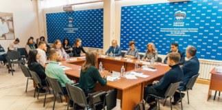 Ректоры новосибирских вузов обсудили проблему трудоустройства выпускников