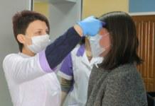 Статистика заболеваемости коронавирусом в Новосибирской области