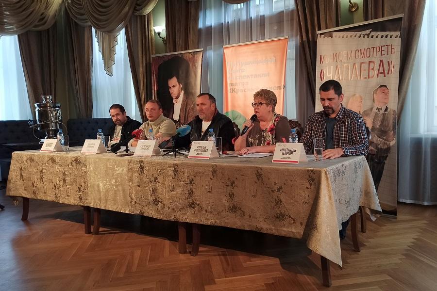 Театр «Красный факел» откроет 102-й сезон премьерными спектаклями и гастролями в Хорватию